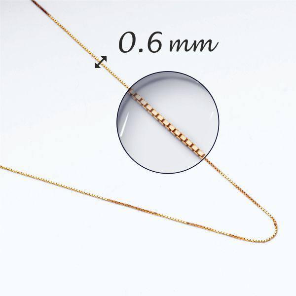 زنجیر ونیزی 0.6mm